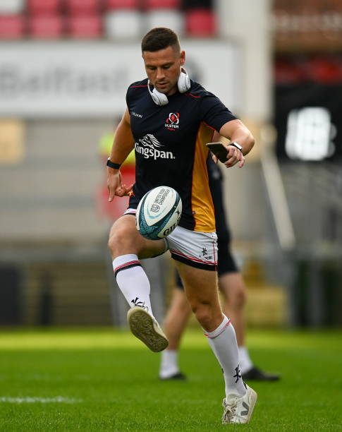 GBR: Ulster v Glasgow Warriors - United Rugby Championship