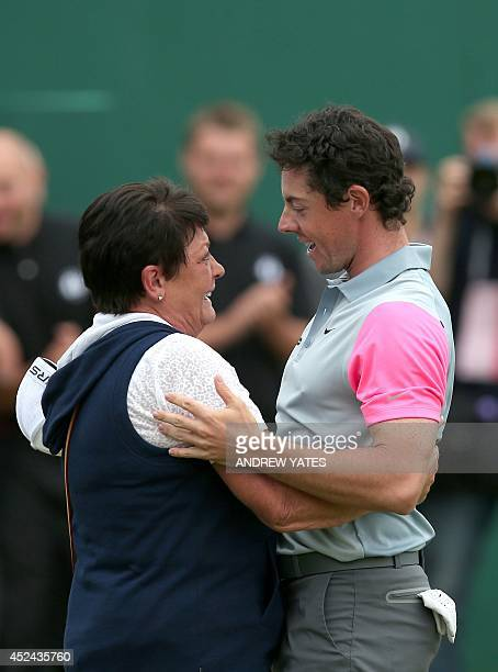 56 Rosie Mcilroy Photos And Premium High Res Pictures Getty Images