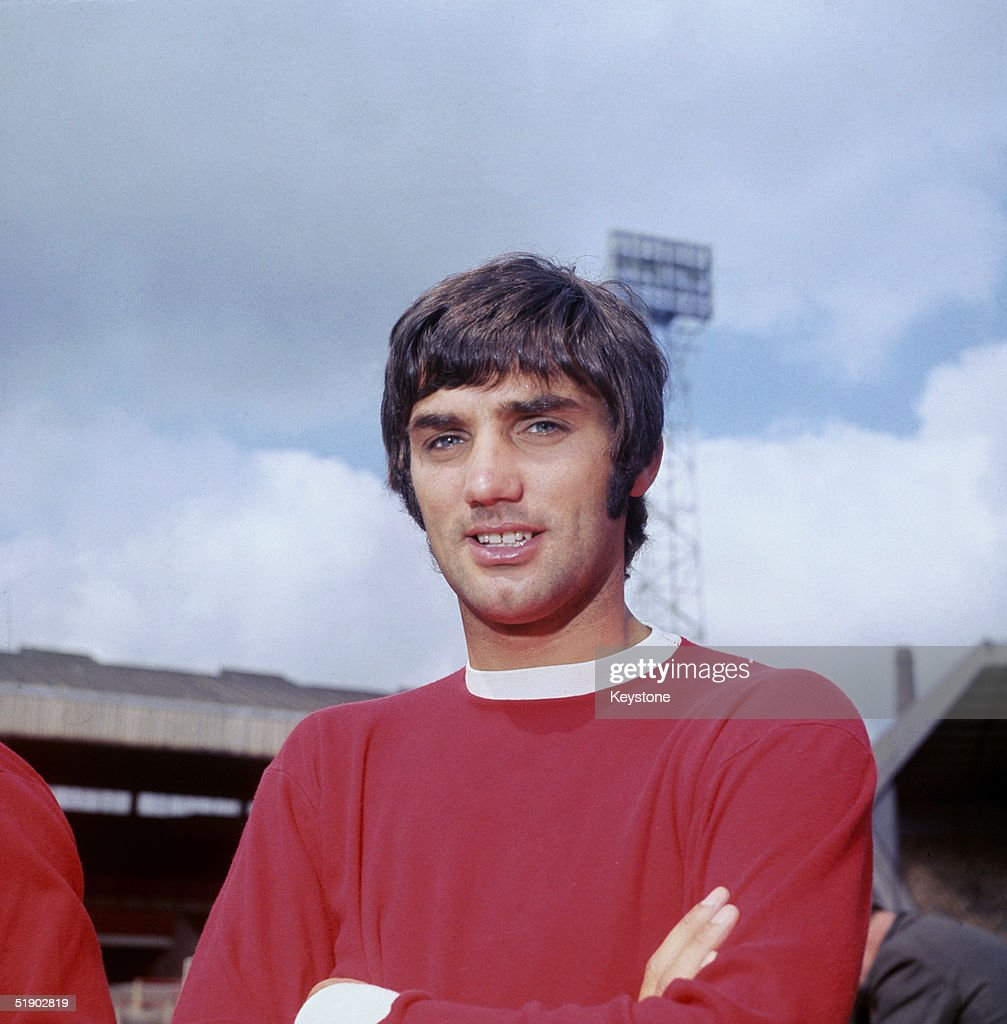In Focus: Remembering George Best