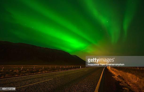 Northern Lights Highway