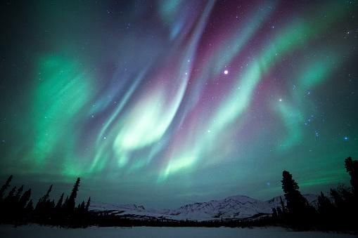 Northern Lights - gettyimageskorea