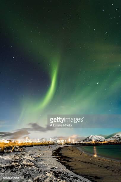 Northern Lights - Sommaroy