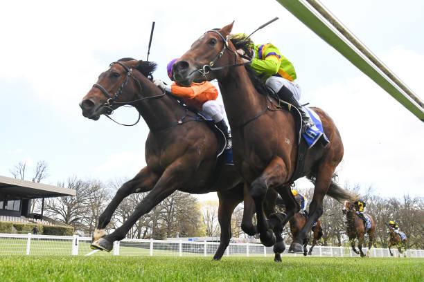 AUS: Kyneton races
