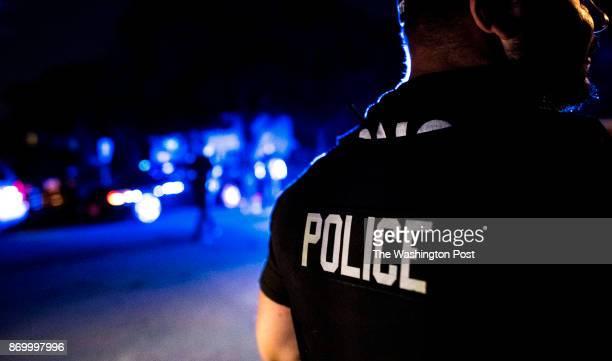 MANASSAS VA Northern Virginia Gang Task Force officers partner with ICE officers to arrest MS13 gang members in Manassas Virginia Thursday evening...