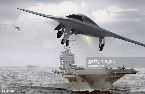 Northrop Grumman has selected Smiths Aerospace to supply the landing gear system for the X47B Joint Unmanned Combat Air Systems aircraft in a...