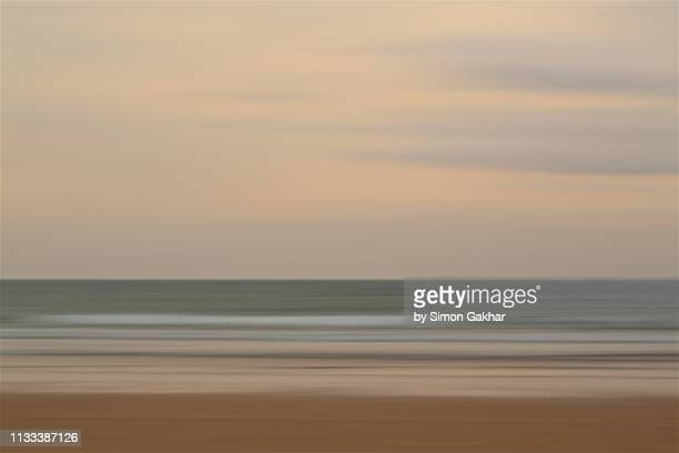 northumberland seascape - north stock pictures, royalty-free photos & images