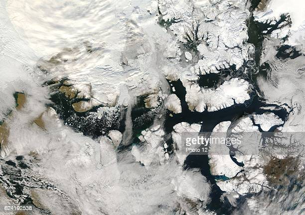 Northwest Passage 2007 The Northwest Passage was icefree for the first time since satellite records began The passage is a direct route from Europe...