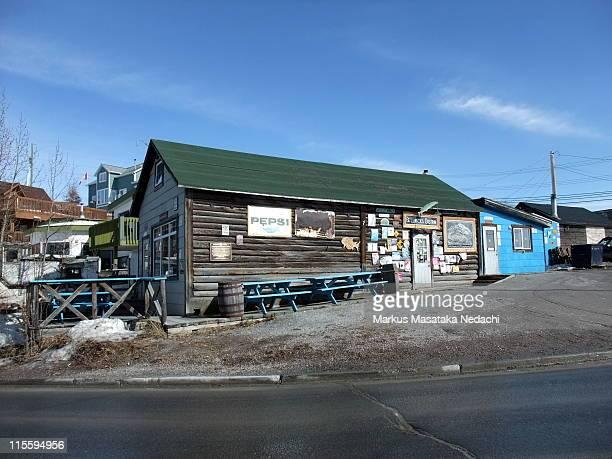 Northwest Territories, Canada, 2010