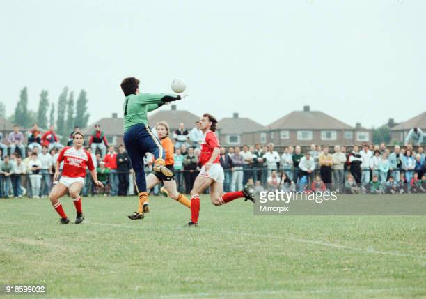 Norton v Middlesbrough Pre Season Friendly August 1990 John Wark