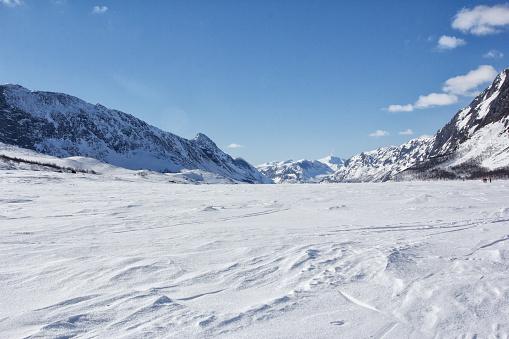Norway in winter 868924326