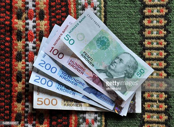 Norway Norwegian Krona