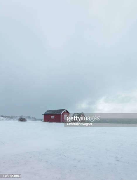 Norway - Senja