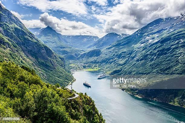 Norway tour day 17