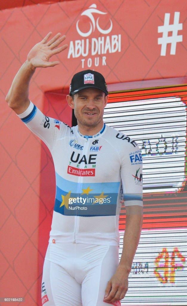 Abu Dhabi Tour 2018 - Stage 1 : News Photo