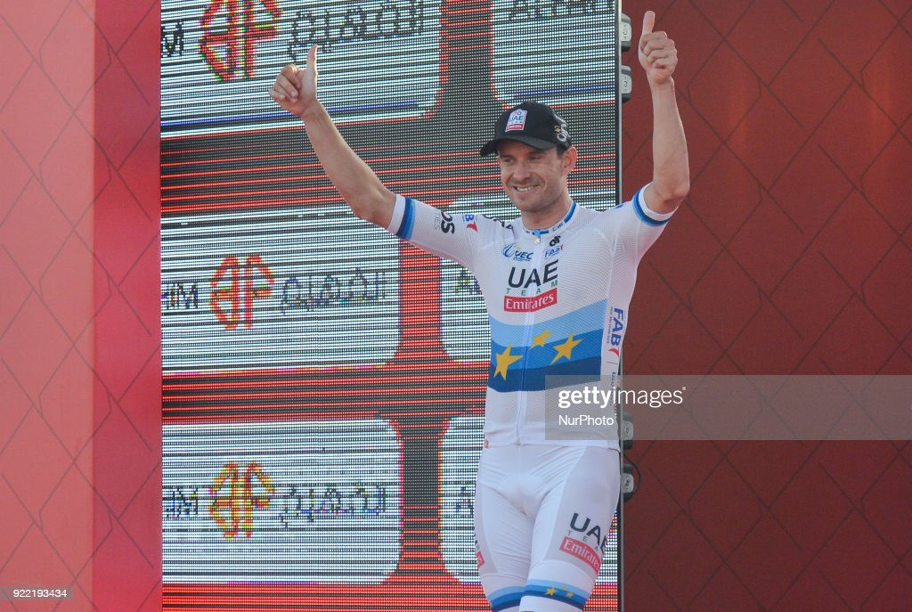 Abu Dhabi Tour 2018 - Stage 1 : News Photo