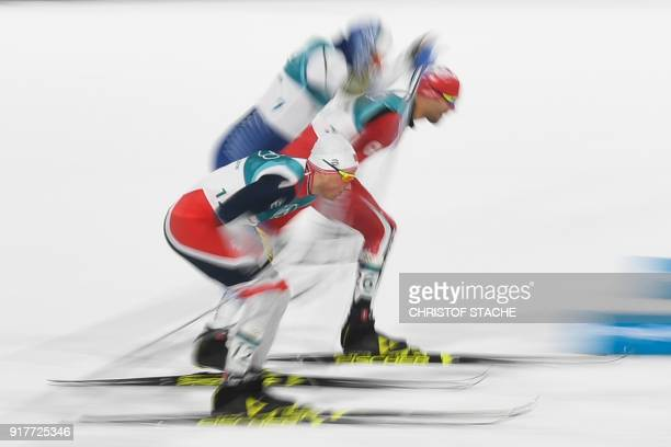 67 Oskar Svensson Photos And Premium High Res Pictures Getty Images