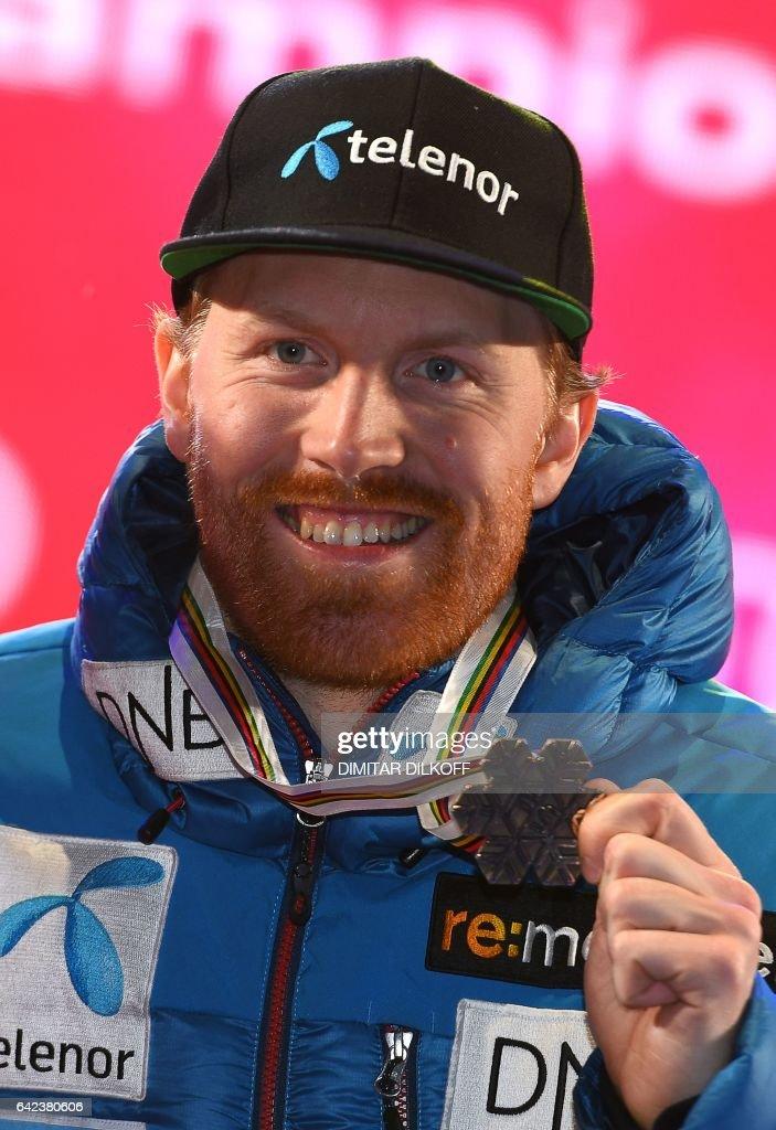 Leif Kristian Haugen