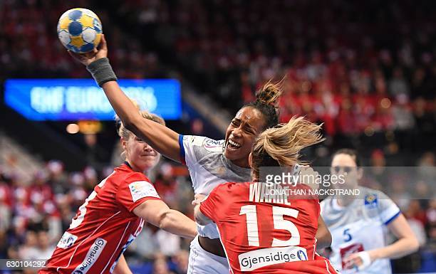 World S Best Semi Final Womens European Handball
