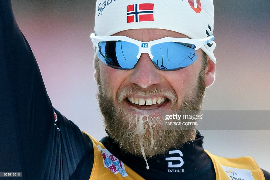 Viessmann FIS Cross Country World Cup Davos - Men's Sprint F race
