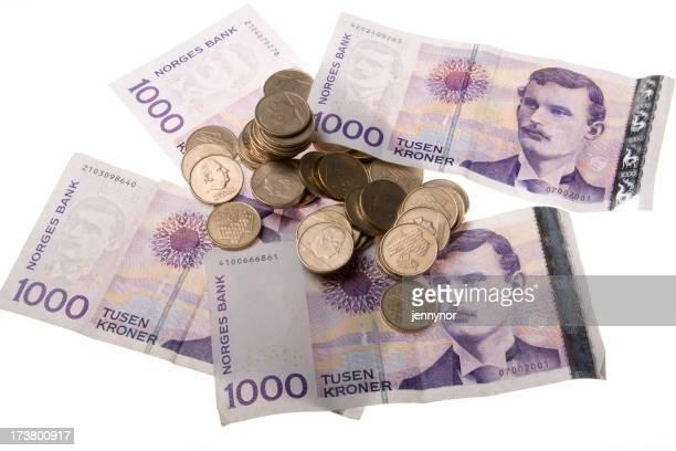 Norwegische Geld