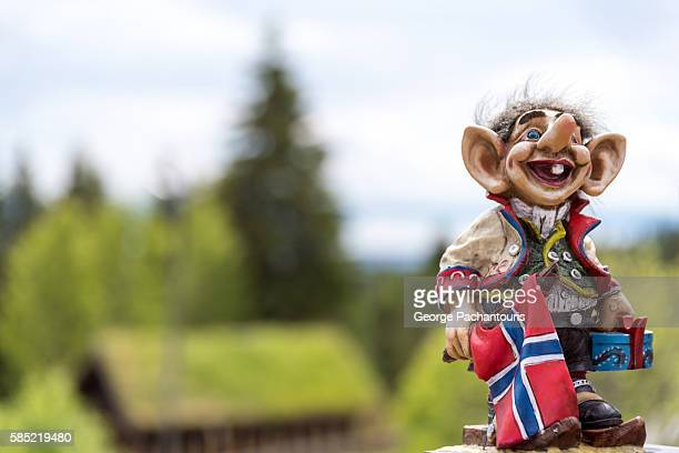 Norwegian troll