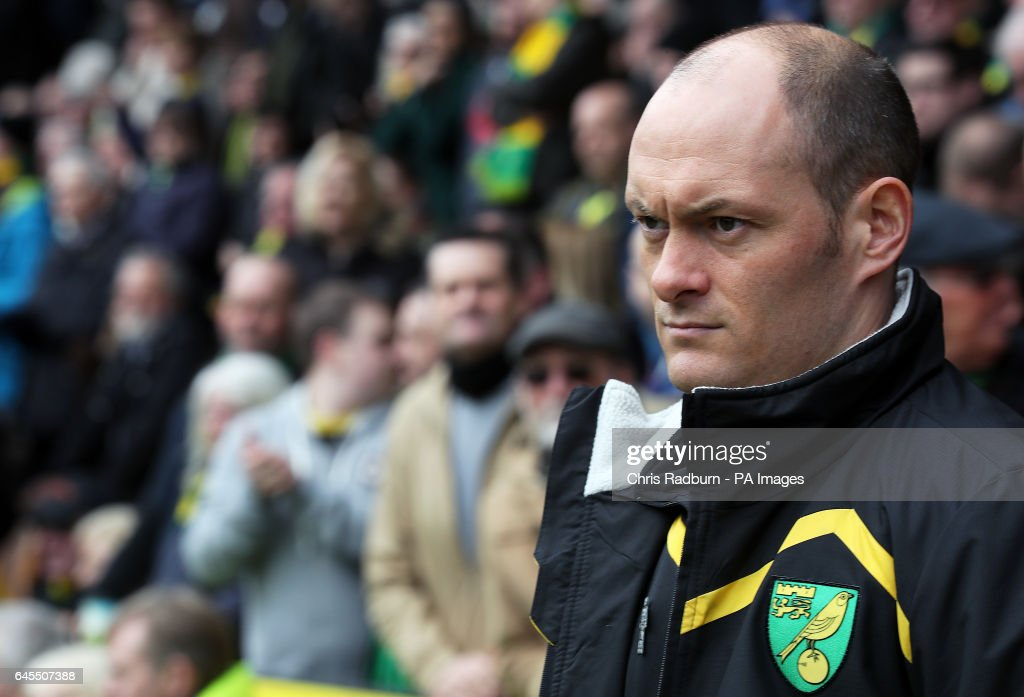 Norwich City v Ipswich Town - Sky Bet Championship - Carrow Road : News Photo