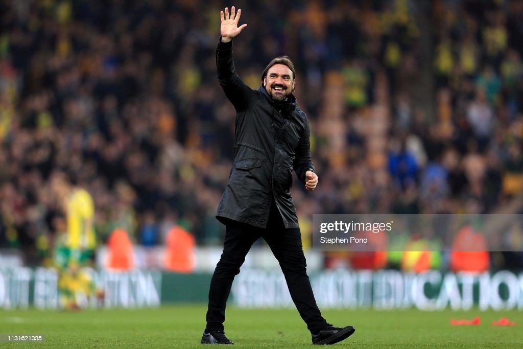 Norwich City v Bristol City - Sky Bet Championship : News Photo