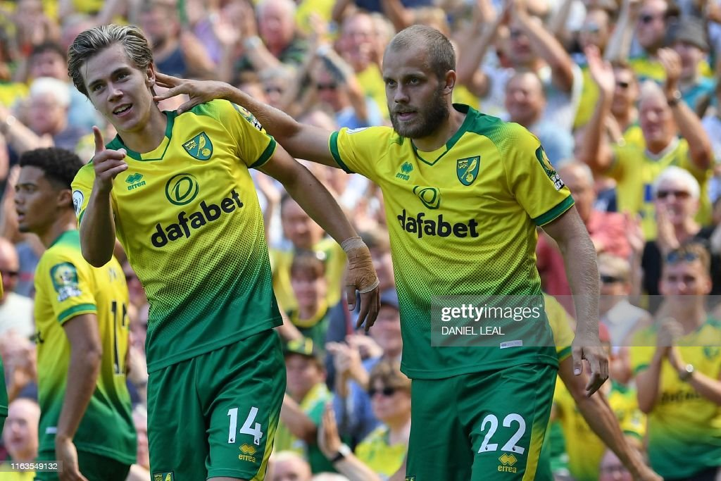 FBL-ENG-PR-NORWICH-CHELSEA : News Photo