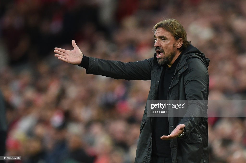 FBL-ENG-PR-LIVERPOOL-NORWICH : News Photo