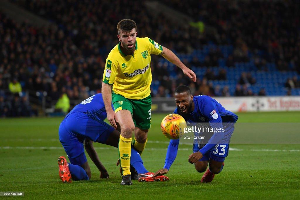 Cardiff City v Norwich City - Sky Bet Championship