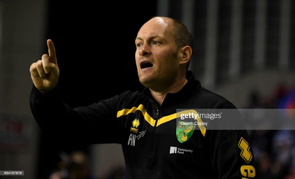 Wigan Athletic v Norwich City - Sky Bet Championship : News Photo