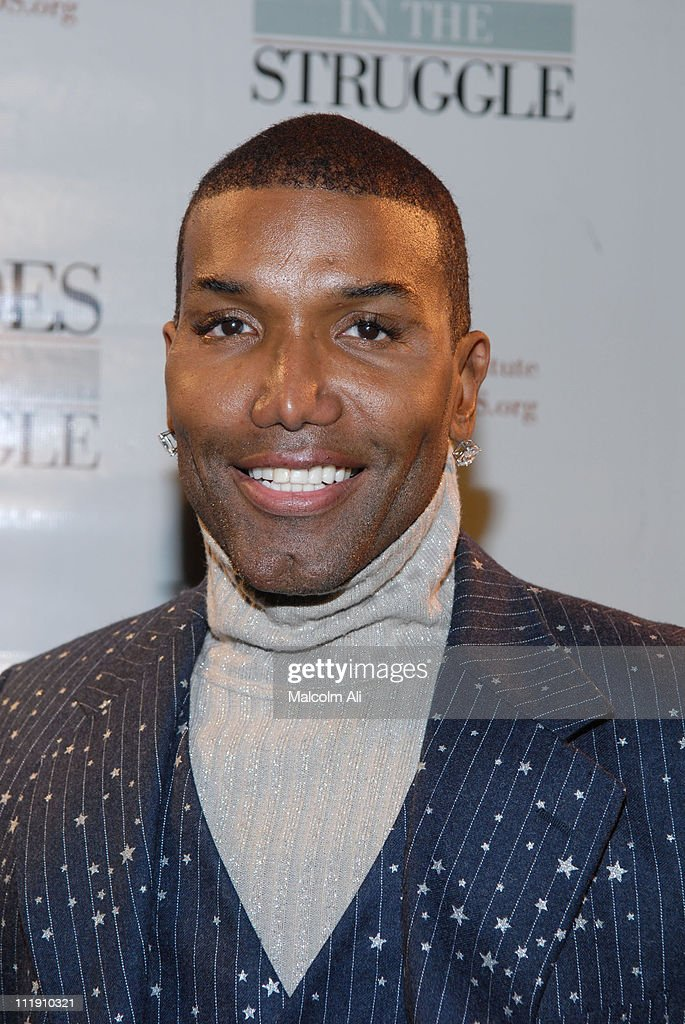 Norwood during The Black AIDS Institute 6th Annual Heroes in the Struggle Gala at Director's Guild in Los Angeles, California, United States.