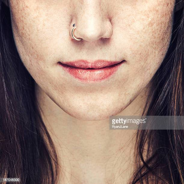 12 199 Nose Ring Photos And Premium High Res Pictures Getty Images