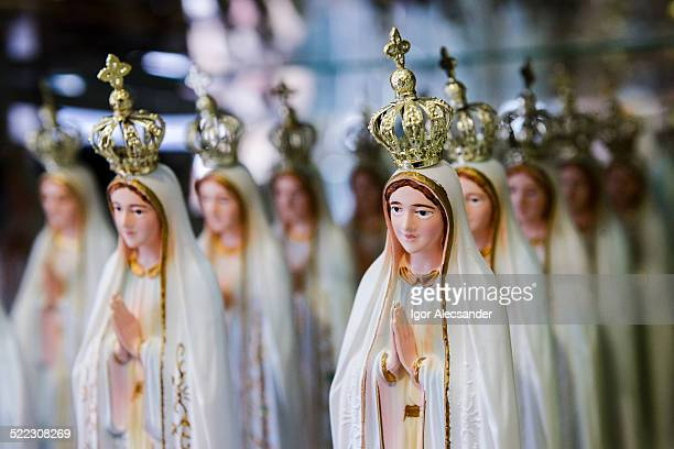 Nossa Senhora de Fatima (Our Lady of Fatima)