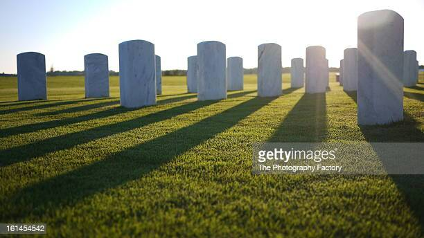 not forgotten - cemetery stock pictures, royalty-free photos & images