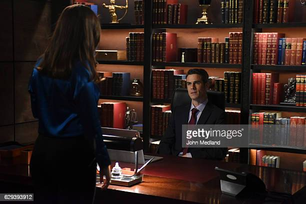 CONVICTION 'Not Okay' After Hayes and Wallace share a passionate night together Hayes returns to reality and cautiously considers sticking her toe...