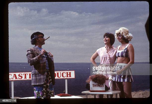 LAVERNE SHIRLEY Not Quite New York Airdate November 18 1980 MARSHALL