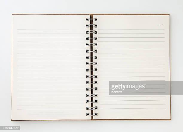 notebook - lined paper stock pictures, royalty-free photos & images