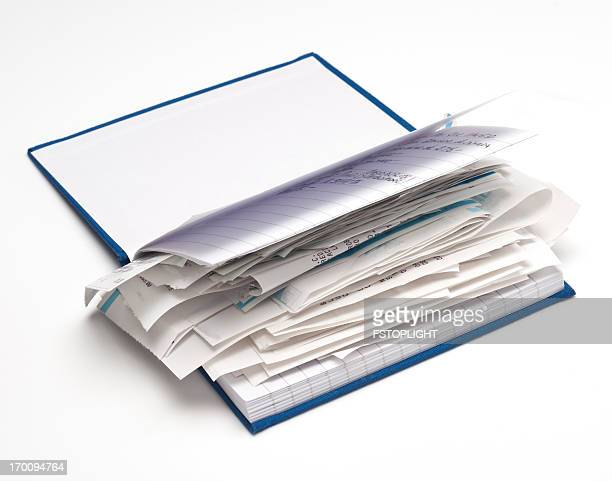 notebook - fstoplight stock photos and pictures