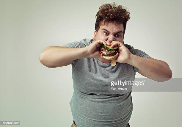 Nothing beats a good burger