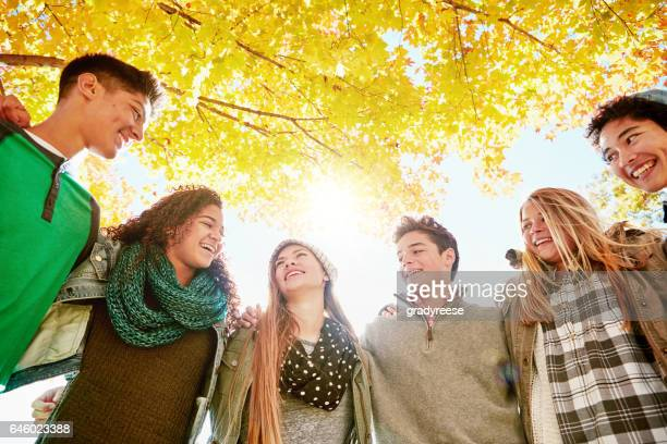 nothing compares to true friendship - teenagers only stock pictures, royalty-free photos & images
