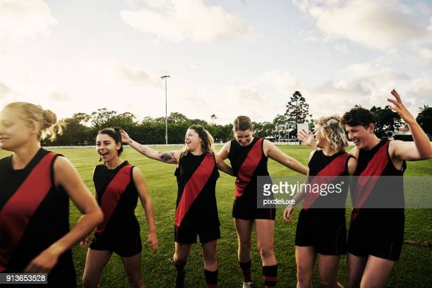 nothing great in life can ever be accomplished without enthusiasm - afl stock pictures, royalty-free photos & images