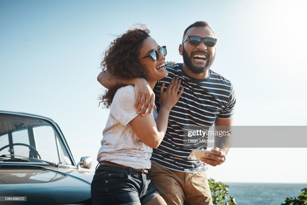 Nothing inspires happiness like love : Stock Photo