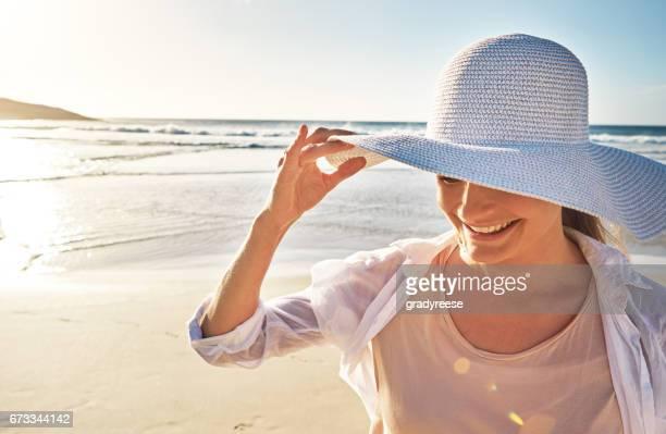 Nichts ist entspannender als ein Tag am Strand