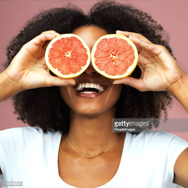 nothing refreshes like grapefruit - vitamin c stock pictures, royalty-free photos & images