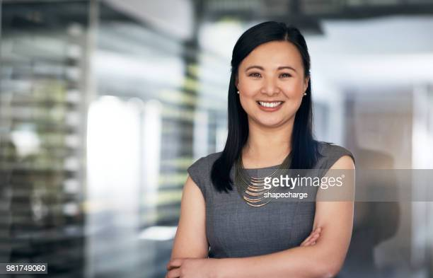nothing says success like self confidence - asian and indian ethnicities stock pictures, royalty-free photos & images
