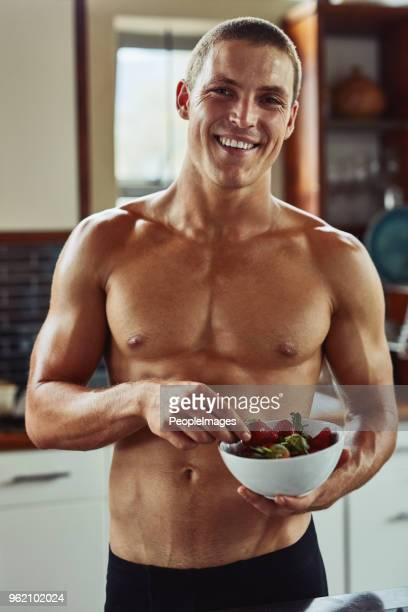 nothing special but still delicious - sexy male torso stock pictures, royalty-free photos & images