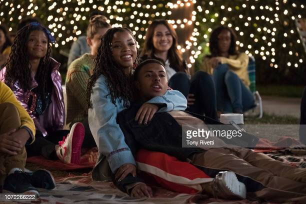 ISH Nothing was the Same Zoey feels insecure when she realizes that her friends dont see her relationship with Luca as #RelationshipGoals prompting...