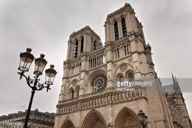 notre dame cathedral - cris cantón photography fotografías e imágenes de stock