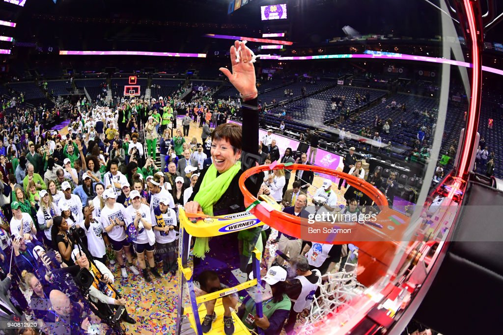 NCAA Women's Final Four - National Championship : Nachrichtenfoto